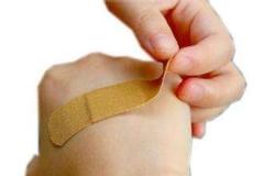 伤口结痂后日常怎么护理