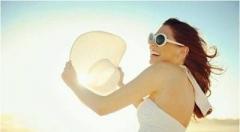 日晒伤不只是日晒引起的