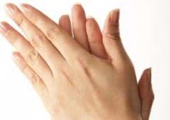 手癣患者日常怎么护理的相关图片