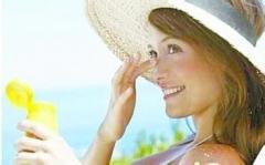多形日光疹患者如何护理的相关图片