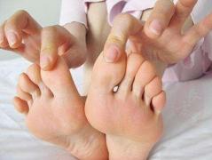 有效治疗脚气的偏方