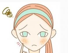 脸上皮肤过敏是什么皮肤病