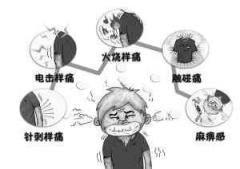 带状疱疹后遗症有哪些表现