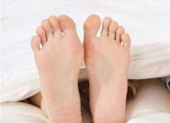 冬季预防脚臭的方法有什么