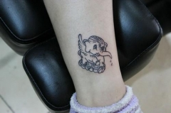 纹身危害大 细数纹身危害