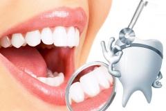 改善口腔溃疡的护理方法