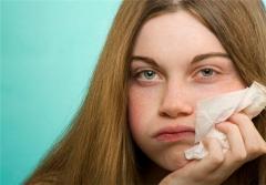 皮肤过敏该怎么办