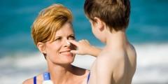 了解多形性日光疹有什么症状的相关图片