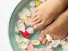 夏季怎么预防脚气