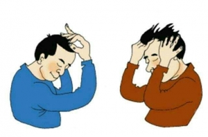 临沂秋季怎么预防脱发的相关图片
