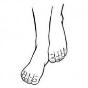 致使脚气形成的病因应科学认识