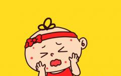 科学掌控婴儿湿疹的护理方法的相关图片