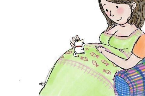 妊娠期间脸部长斑了该怎么调理