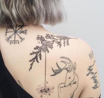 纹身有什么危害吗