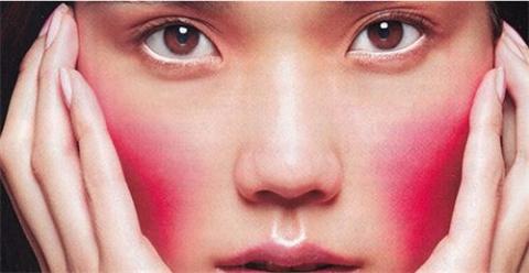 面部过敏性皮炎的症状以及护理