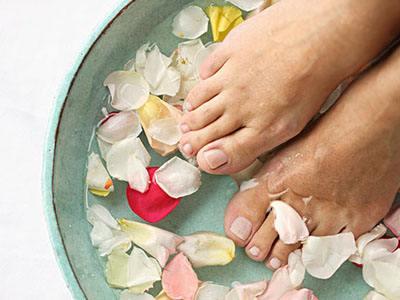 治疗脚气的方法