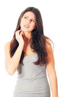 毛囊炎可能会发生在什么部位