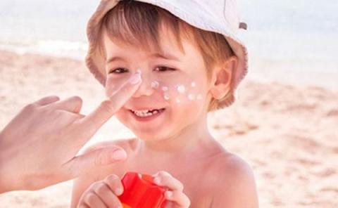 日常发生的多形性日光疹是什么的相关图片